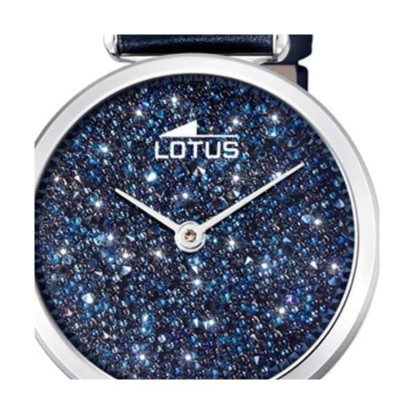Lotus Reloj de Vestir 18607/2