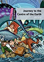 Dominoes: Starter: Journey to the Centre of the Earth Audio Pack