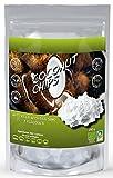 NATURSEED - Chips de Coco Ecológico - Sin Azúcares Añadidos - 100% Natural - Sin Aditivos ni...
