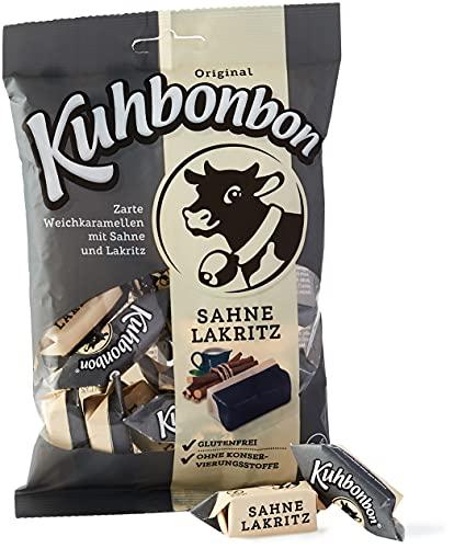 Kuhbonbon Crema Liquirizia Caramello Caramelle - 200 g