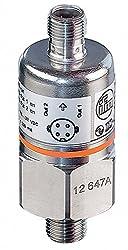 IFM Efector PX3234 Electronic Pressure Sensor, 0 to 200 PSI Measuring Range