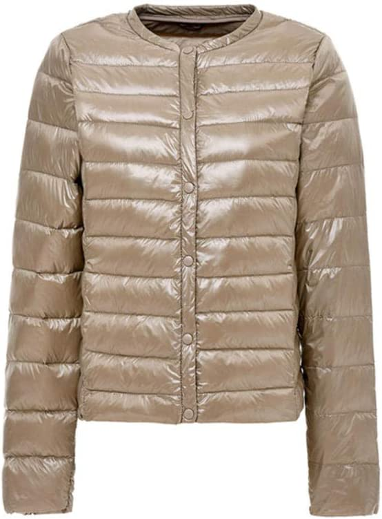 Fresno Mall YUQIBXC Clearance SALE! Limited time! Warm and Comfortable Women Winter Jacket Down Lightweigh