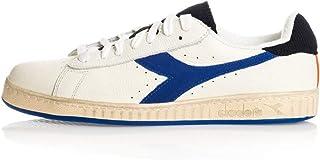 Diadora Scarpe Sneaker Uomo Modello Game L Low Icona 3 Colori