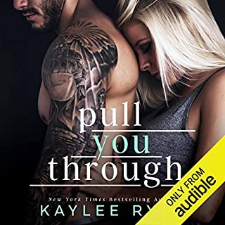Pull You Through Titelbild