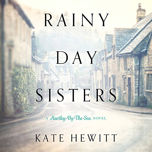Rainy Day Sisters audiobook cover art