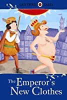 The Ladybird Tales Emperor's New Clothes (Ladybird Tales Larger Format)