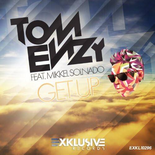 Tom Enzy & Mikkel Solnado
