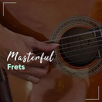 2019 Masterful Frets