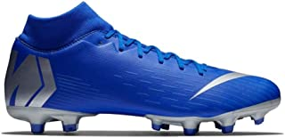 Nike Men's Soccer Mercurial Superfly 7 Academy Multi...