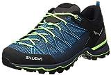 Salewa MS Mountain Trainer Lite Zapatos de Senderismo, Malta/Fluo Green, 39 EU