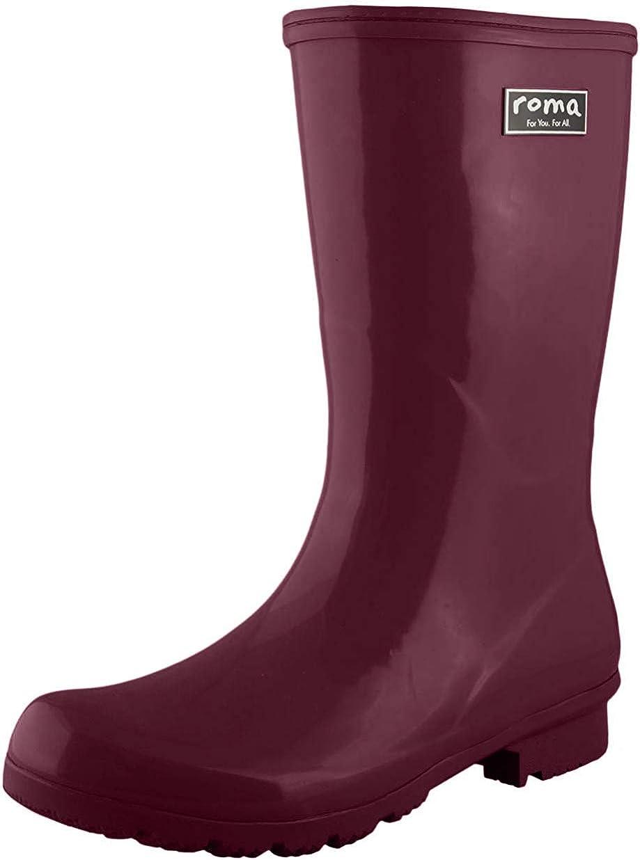 Roma Boots womens Rain Boots