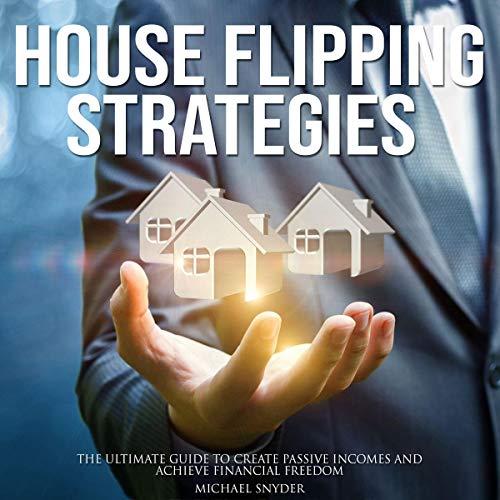Couverture de House Flipping Strategies