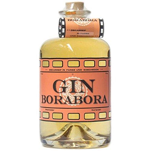 Gin BoraBora