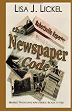 The Newspaper Code (Buried Treasure Mysteries)