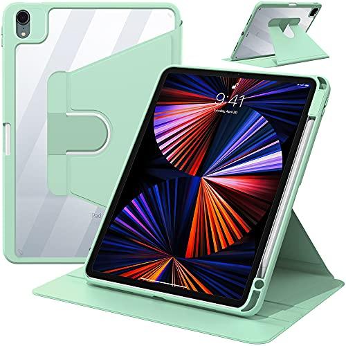 IVSOTEC Funda para iPad Air 4 10.9 Pulgadas / iPad Pro 11...