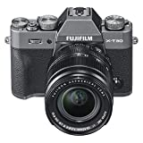 Expert Shield *Lifetime Guarantee* - THE Screen Protector for: FujiFilm X-T30 - Crystal Clear