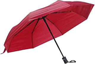 Creative 10 Bone Automatic Umbrella, Umbrella, Reinforced rain and rain Umbrella, Home Outdoor Umbrella