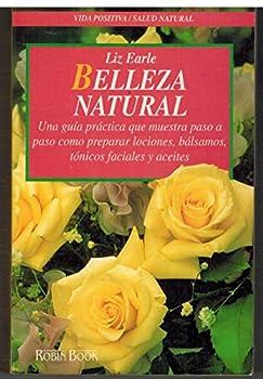 Paperback Belleza Natural (Spanish Edition) [Spanish] Book