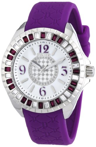 Police 13090JS/28D - Reloj analógico de Cuarzo para Mujer