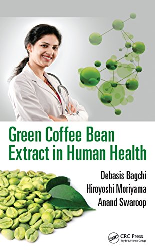 Green Coffee Bean Extract in Human Health (English Edition)