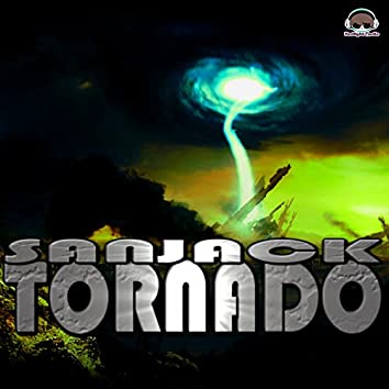 Tornado (Club Mix)