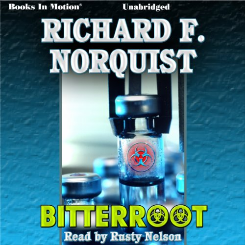 Bitterroot cover art
