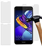 yayago 2er Set Bildschirmschutzglas 0 26 MM Bildschirmschutzfolie für Huawei Honor 6C Pro Glasfolie Hartglas 9H (bewusst Kleiner als das Bildschirm da Dieses gewölbt ist)
