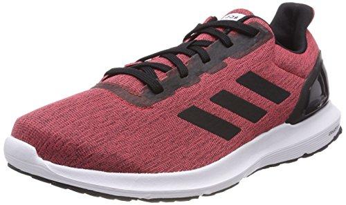 Adidas Cosmic 2 m, Zapatillas de Deporte Hombre, Rojo (Roalre/Negbas/Escarl 000), 44 EU