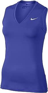 nike paramount blue shirt