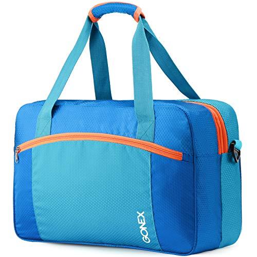 Gonex Duffle Beach Bag