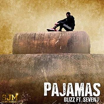 Pajamas (feat. Seven J)