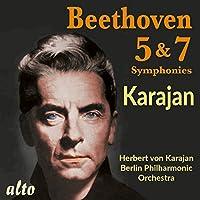Beethoven: Symphonies 5/7