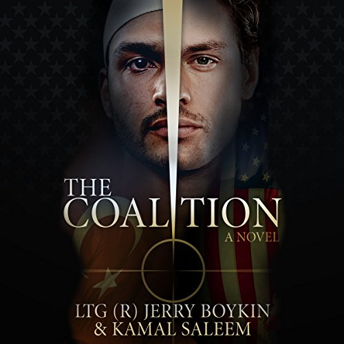 The Coalition  By  cover art