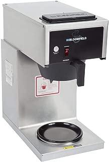 bloomfield coffee maker 8571 manual