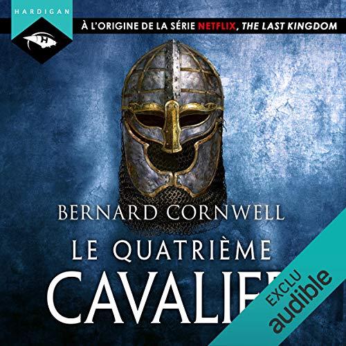 Page de couverture de Le Quatrième Cavalier
