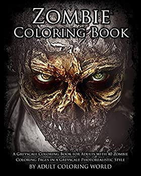 Best greyscale adult coloring book Reviews