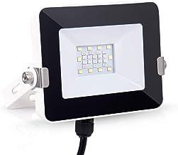 LOHAS Smart RGBW Flood Lights, Wi-Fi Outdoor Flood Light LED, 10W(100W Halogen Bulb..