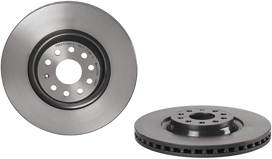 New product Free shipping type Brembo 09.C306.11 Disc Rotor Brake