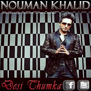 Desi Thumka (feat. Osama Com Laude)