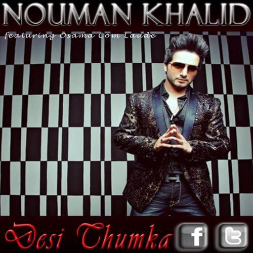 Nouman Khalid