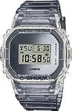 Casio Reloj para de Cuarzo con Correa en plástico DW-5600SK-1ER