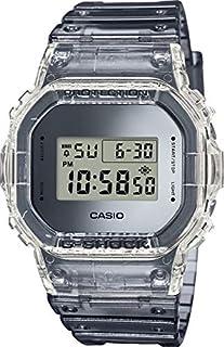Casio Men's Digital Quartz Watch with Plastic Strap DW-5600SK-1ER (B07RNMJR5D)   Amazon price tracker / tracking, Amazon price history charts, Amazon price watches, Amazon price drop alerts