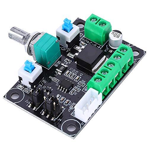 KEPUSHIYE DIY Zubehör Schrittmotorantrieb Controller Board for MKS OSC Stepper Beschleunigt Verordnung Positiv Negativ Rotation Control 3 Modi Frequenz FÜR Mikrocontroller
