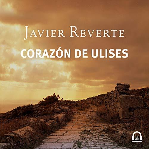 Corazón de Ulises [Ulysses Heart] audiobook cover art