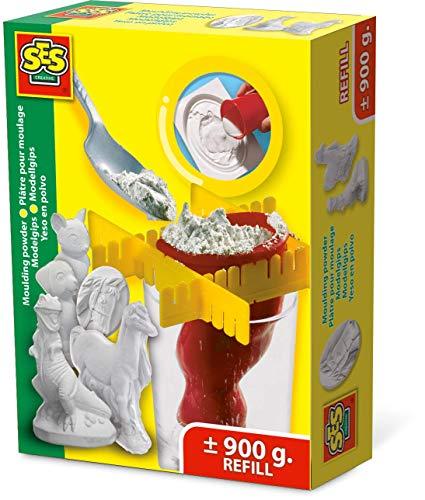 SES 01135 - Polvere per Stampi, Multicolore