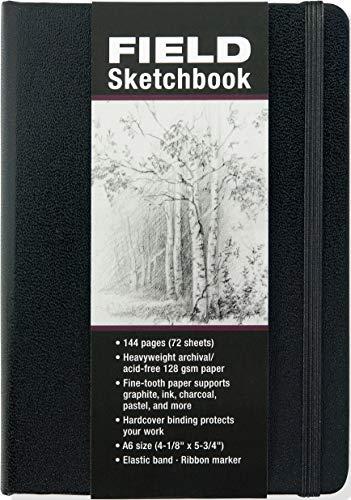 Field Sketchbook A6