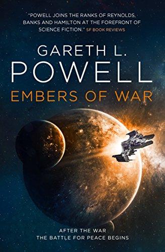 Image of Embers of War