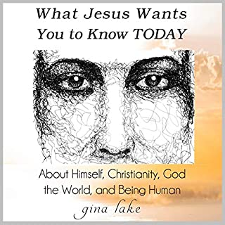 What Jesus Wants You to Know Today audiobook cover art