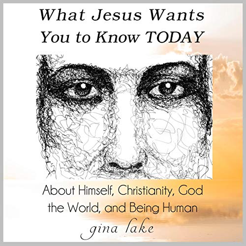 What Jesus Wants You to Know Today Titelbild