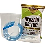 Best Full Body Cleanses - S.A. Wilson's Organic Enema Starter Kit Coffee Gold Review
